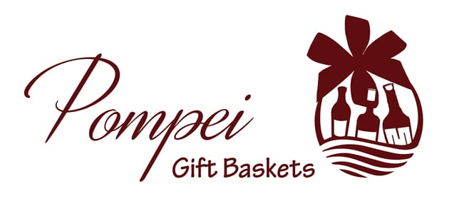 Pompei Gift Baskets & Engraving