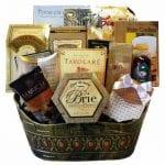 Snack Attack Gourmet Gift Basket