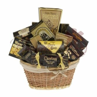 The Picnic Spectacular Gourmet Gift Basket