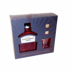 Gentleman Jack Gift Set, Jack Daniels Gentleman Jack, Jack Daniels Gift Set, Liquor Gift Set, Whiskey Gift Set, Whiskey Gifts, Gifts for him