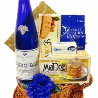 Something Blue Wine Gift Basket, Wine Gift Basket, Wine Gift Baskets, Wine basket, Wine Baskets, Wine baskets NYC, Dusko NYC, Dusko Wine NJ, Dusko ATL, Dusko VA, Dusko Blu Riesling Auslese, Dusko Blu Riesling Auslese 2013, Dusko Blu Riesling, Dame Dash Wine, Dame Dash Whiskey, Dame Dash Liquor, Riesling Wine, Reisling Wine, White Wine, Rapper Wine, Dusko Blu, Dusko Wine, Poppington, Dusko Poppington, Dusko Boys, Dusko Boyz, Duskopoppington