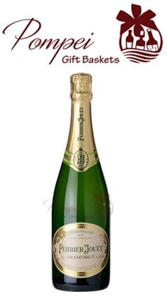 Perrier-Jouet Grand Brut, Perrier-Jouet Grand Brut Champagne, Perrier-Jouet