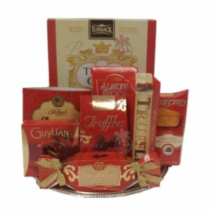 You Red my Mind Gourmet Gift Basket, Gift Baskets NJ, NJ Food Baskets, Cheap Gift Baskets, Gift Baskets on Sale,