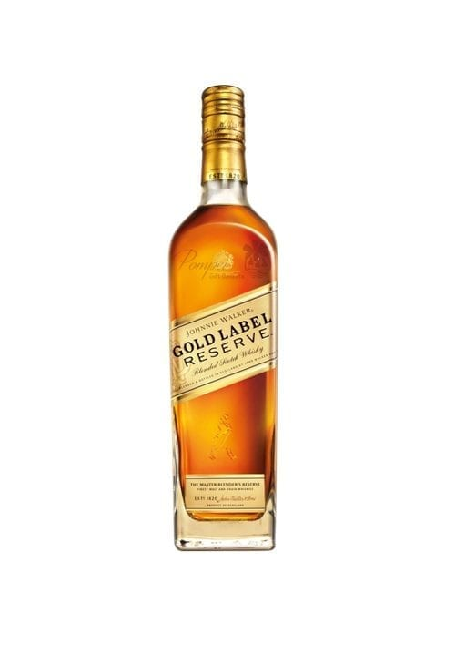 Johnnie Walker Gold Label Scotch Whiskey, Johnnie Walker Gold, JW Gold Label, Johnnie Walker Engraved, Johnnie Walker Gold Label Engraved, Johnnie Walker Gifts NJ