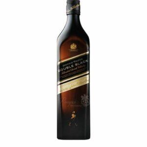 Johnnie Walker Double Black Label Scotch Whiskey, JW Double Black, JW Double Black Engraved, Johnnie Walker Engraved, Johnnie Walker Gifts, NJ Johnnie Walker Gifts