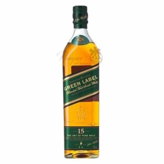 Johnnie Walker Green Label Scotch Whiskey, Johnnie Walker Green, JW Green Label, Johnnie Walker Engraved, Johnnie Walker Green Label Engraved, Johnnie Walker Gifts NJ