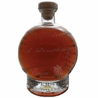 Abner Doubledays Double Play Bourbon, Abner Doubleday's Double Play Bourbon, Baseball Bourbon, Cooperstown Distillery Bourbon, Abner Doubleplays Bourbon,