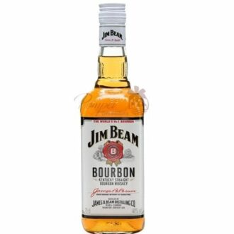 Jim Bean White Label Bourbon, Jim Beam White Label, White Label Jim Beam, White Label Bourbon, Jim Beam, Jim Beam Gift Basket