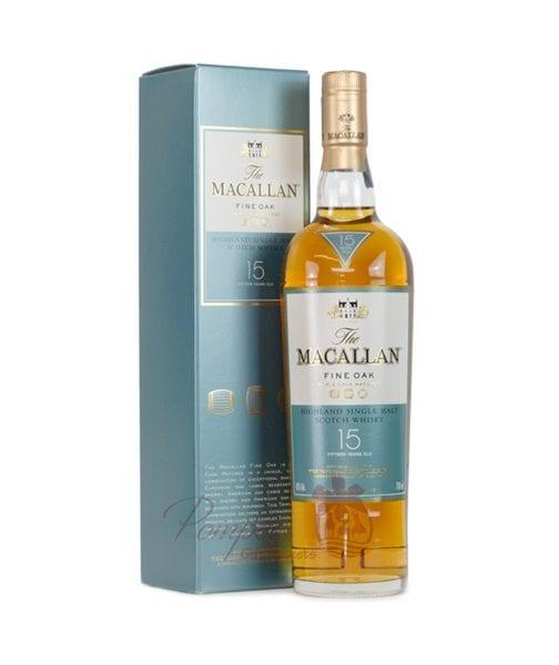 Oak Cask Single Malt Scotch Gifts