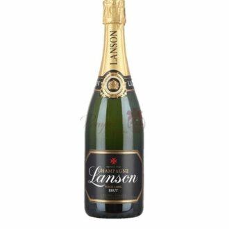 Lanson Black Label Brut Champagne, Lanson Black Label, Brut Champagne, Lanson Brut, Champagne Lanson