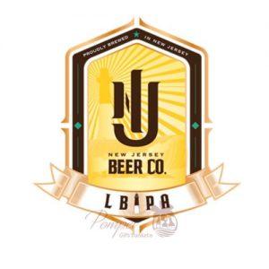 New Jersey Beer Co. LBIPA, LBI Beer, Custom Beer Gift Baskets, New Jersey Beer Basket, NJ Beer Gifts, Hudson County Beer, North NJ Beer, North Bergen Beer,