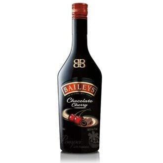 Baileys Chocolate Cherry Cream Liqueur, Liqueur from ireland, Chocolate baileys, Baileys Gift Basket, Irish Gift basket, Cherry Baileys, Chocolate Cherry Baileys