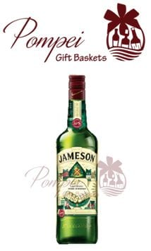 Jameson Irish Whiskey 2017 St Patricks Day Edition, 2017 Limited Edition Jameson, St Patricks Day Jameson, St Paddys Day Jameson, St. Patrick's Day Jameson 2017, Buy Jameson Online, Limited Edition Jamo, St Pattys Day Jameson, Steve McCarty Jameson