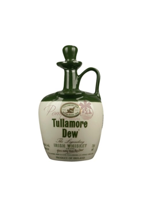 Tullamore Dew Crock Bottle, Tullamore dew crock bottle, Tullamore dew whiskey gifts, tullamore dew irish whiskey, Tully Crock bottle, Tullamoredew irish whiskey, tullamoredew crock bottle, tullamore dew whiskey jug, st patricks day gift baskets, st paddys day gifts