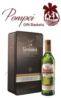 Glenfiddich 1963 Retro Edition Single Malt Scotch, Glenfiddich the Original 1963 Release, Glenfiddich 1963, The Original Glenfiddich, St Patricks Day Gifts, St pattys Day Gift Baskets, St Pattys Day Gifts, Gifts for him, Engraved Glenfiddich
