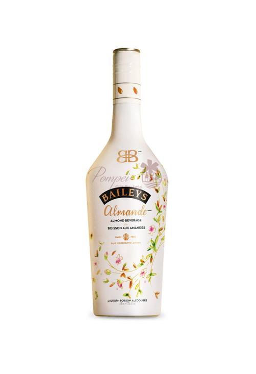 Baileys Almande Almond Milk Liqueur From Pompei Baskets