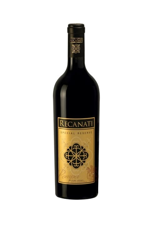 Recanati Special Reserve, Special Reserve Kosher Wine, Kosher Wines NJ, Kosher Wines NY, Kosher Wines CA, Kosher Wines TX, Kosher Gift Baskets, Passover Wines NJ