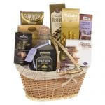 With Love Tequila Gift Basket