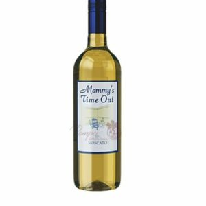 Mommy's Time Out Moscato, Mommy's Time Out White Wine, MTO Moscato, Mommys Time Out Wine, Mother's Day Gifts, Mothers Day Wines, Mommys time out gift basket