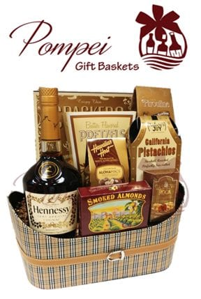 Father's Day Cognac Gifts NJ