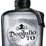 Don Julio Anejo 70th Anniversary Edition Tequila