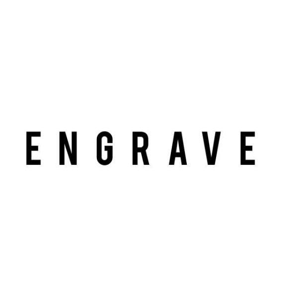 3 Lines Text Engraving, engrave liquor, engrave champagne, engrave wine, engrave champagne glasses, engrave wine glasses