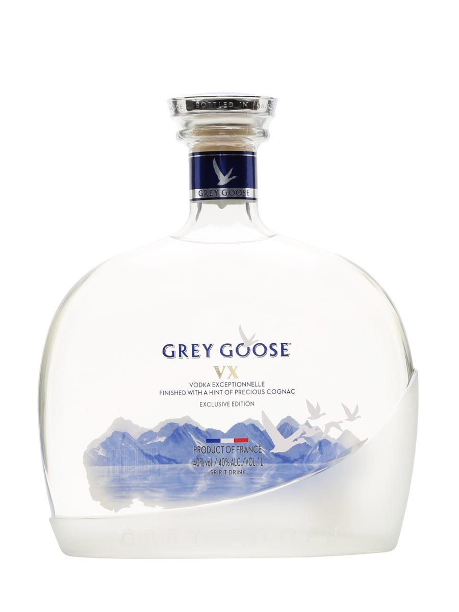 Grey Goose VX Grey Goose VX engraved Grey Goose VX with engraving corporate. Share. Pompei Gift Baskets ...  sc 1 st  Pompei Gift Baskets & Grey Goose VX Vodka | ENGRAVABLE from Pompei Baskets