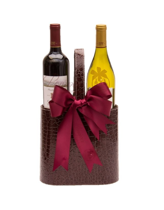 Perfect Combo Wine Gift Set, Corporate Wine Gifts, Personalized Wine Gifts, Customized Wine Gifts