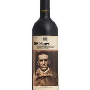 19 Crimes Cabernet Sauvignon, Interactive Wine, 19 Crime Interactive Wine, 19 Crime Cab Sauv, 19 Crimes Wine, 19Crime Wine, Where to buy 19 Crimes Wine Online