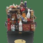 Super Sampler Mini Bar Gift Basket