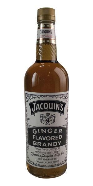 Jacquin's Ginger Brandy, Ginger Flavored Brandy, Engraved Ginger Brandy, Brandy Gift Basket