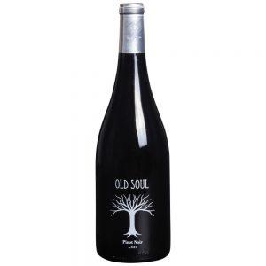 Old Soul Pinot Noir, Old Soul Pinot Noir Engraved, Engrave Old Soul Pinot Noir, Pinot Noir Gift Basket, Old Soul Engraved Wine