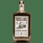 Claremont Tracks & Rails Bourbon Whiskey