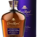 Crown Royal Noble Collection Wine Barrel Finish