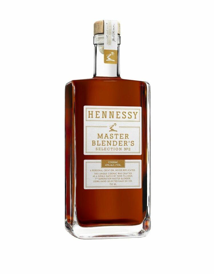 Hennessy Master Blender's Selection Bottle 2, Hennessy Blenders 2nd Edition, Hennessy Master Blend 2, Where to buy Hennessy Master Blenders, Master Edition Hennessy