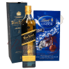 Mini Blue for You Whiskey Gift Set