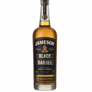 Jameson Black Barrel Irish Whiskey, St Pattys Day Gifts, Jameson Gift Baskets, Jameson Irish Whiskey, Order jameson Black Barrel online, Jameson Black Barrel Engraved