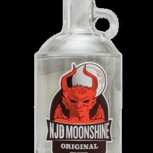 Claremont NJD Moonshine, new Jersey Moonshine, Weird NJ Liquor, Weird NJ Magazine, NJ Moonshine, New Jersey Devil Moonshine, Jersey Devil Moonshine