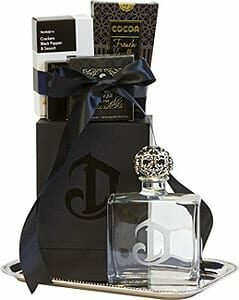 Dazzling Deleon Tequila Gift Basket, Tequila Gift Baskets, Deleon Tequila Gifts, Engraved Deleon Tequila,