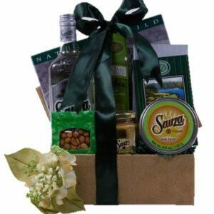 Sauza Wowza Tequila Gift Basket, Sauza Gift Basket, Sauza Gifts, Margarita gift baskets, Cocktail Gift Baskets, Silver Tequila gift baskets
