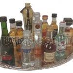 Cheaper by the Dozen Mini Bar Gift Basket