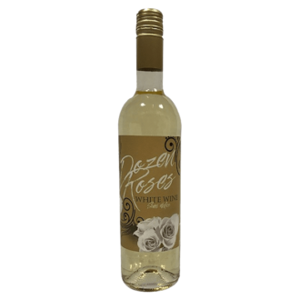 Dozen Roses White Wine, Order Dozen Roses Wine Online, Send Dozen Roses Wine, Where to buy Dozen Roses Wine,