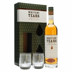 Writers Tears Copper Pot Irish Whiskey Gift Set, st patricks day gifts, engraved irish whiskey, st pattys day gifts, customized st patricks day gifts, st patricks day gift basket