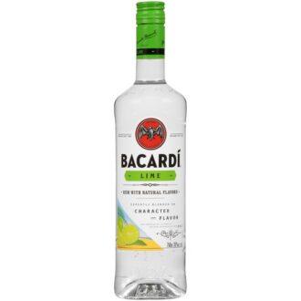 bacardi lime rum, mojito Rum, Bacardi Gift Basket, Engrave Bacardi Rum, Lime Cocktail Gift Basket