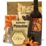Apothic Inferno Wine Gift Basket