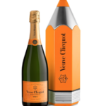 Veuve Clicquot Pencil Gift Box