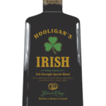 Hooligan's Irish Ginger Infused Whiskey