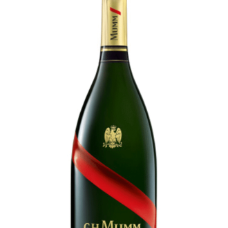 G.H. Mumm Brut Grand Cordon Champagne, GH MUM CHAMPAGNE, Engraved GH Mumm, GH Mumm Gift basket, GH Mumm Champagne Gifts, GH Mumm Champagne Delivery