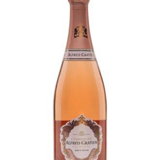 Alfred Gratien Brut rose Champagne, inexpensive rose champagne, georgia champagne basket, pennsylvania champagne gifts, engraved champagne, champagne gift basket, Alfred Gratien Champagne, engraved Alfred Gratien Brut rose Champagne, rose gift basket
