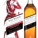 Jane Walker by Johnnie Walker 2nd Edition